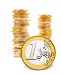 Euro, Günstig