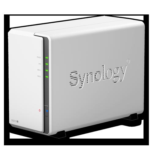 nas-synology